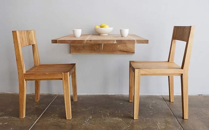 недорогие кухонные столы для маленькой кухни