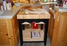 Привлекательные идеи для маленькой кухниивых тонах