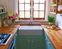 Идеи для маленькой кухни: что нужно учитывать