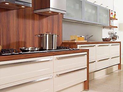 Фартук для кухни из панели МДФ