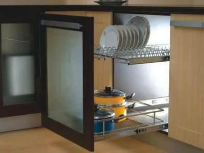 Бутылочница для кухни - карго