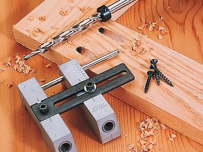 Кухонный гарнитур своими руками - изучаем инструмент