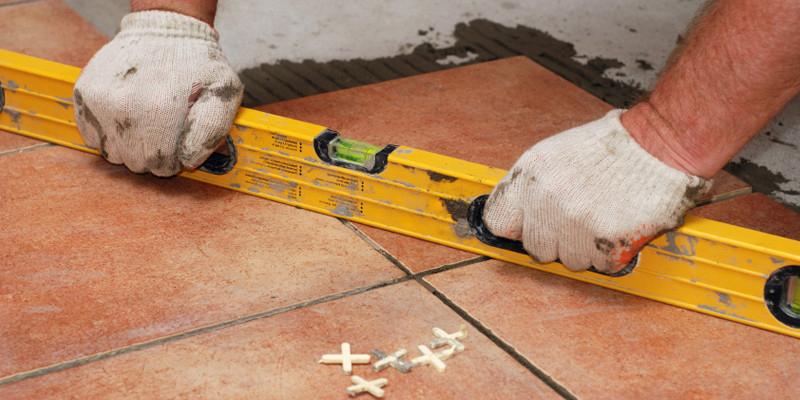 Инструкция как класть плитку