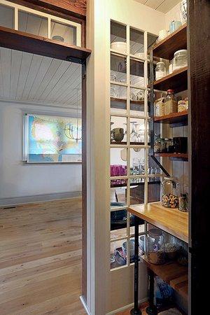 подвесные светильники для кухни