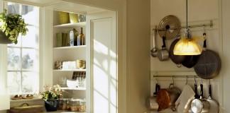 Дизайн малогабаритной кухни: фото и идеи