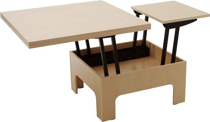 кухонный стол для маленькой кухни фото